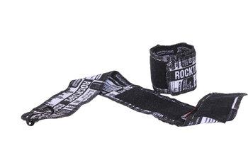 RockWrist - Wrist Wraps Manifesto