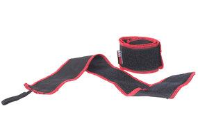 RockWrist - Wrist Wraps Black