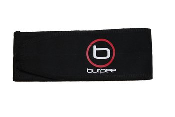 Burpee Wraps - Black