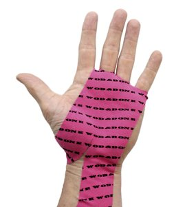 WOD & DONE Hand Protection 20-pack Pink