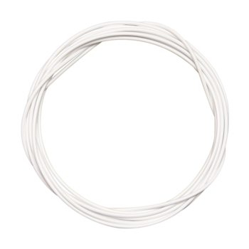 Wire for Burpee Speed - White