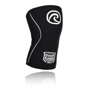 Rehband 2017 CrossFit® Games Edition knee sleeve 7mm